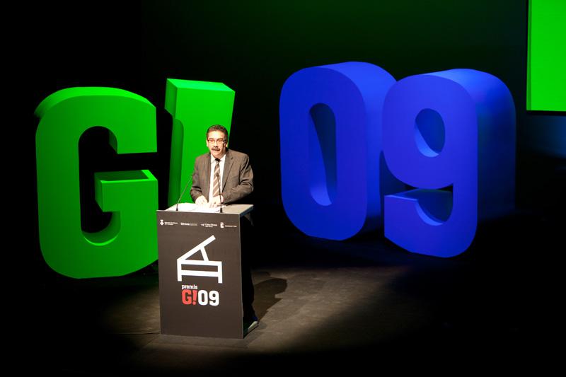 Premis GI del patronat de Turisme Girona, Costa Brava, Pirineus