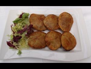 Patates de La Deu artesanes