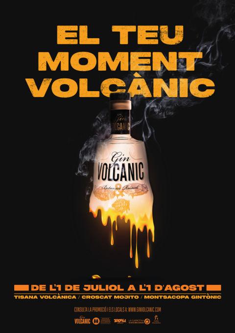 El teu Moment Volcànic