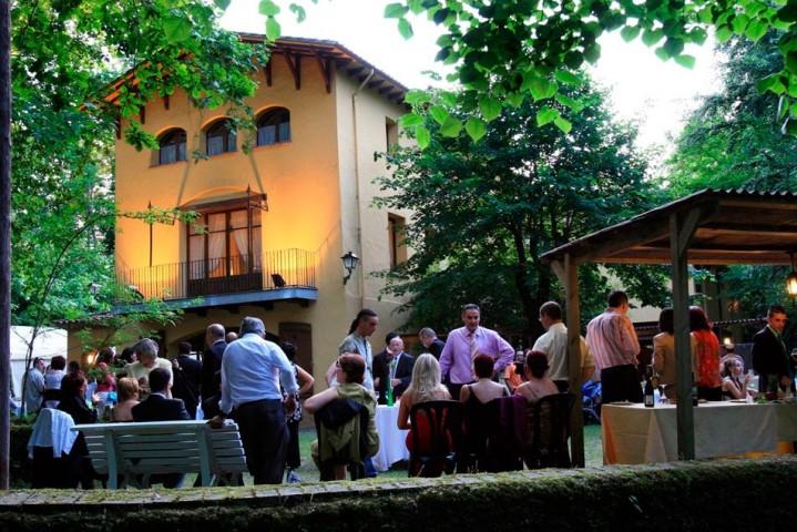 Restaurant Font Moixina